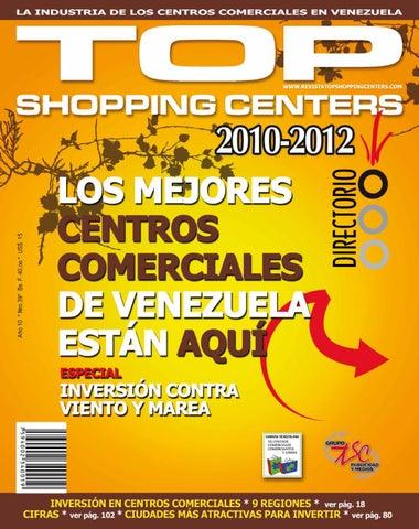 4b0776fa65 Edición N° 39 Directorio 2010-2012 by Grupo TSC Publicidad y Medios ...