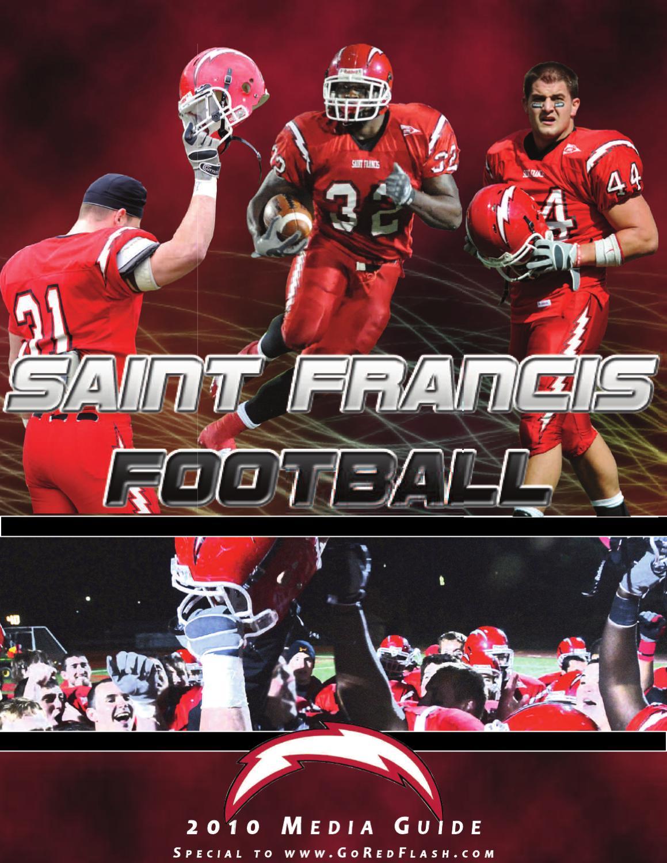 Media 2010 Athletics - By Guide Saint Francis University Issuu Football fdccdaaecaeebec|NFL Week 4 Games