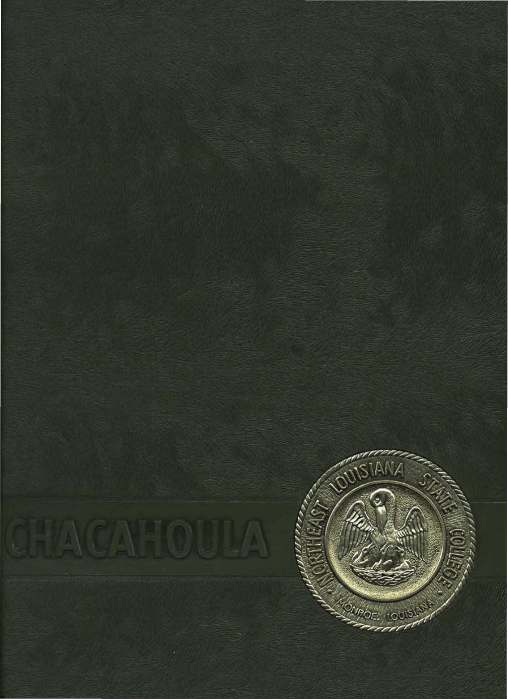 c29dd97058c496 1967 Chacahoula by Archivist of ULM - issuu