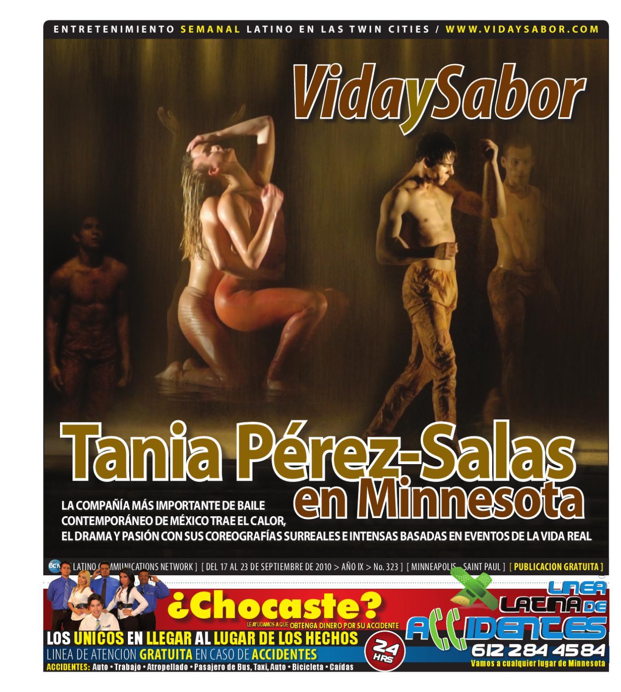 Vida y Sabor 323 by Latino Communications Network LLC - issuu