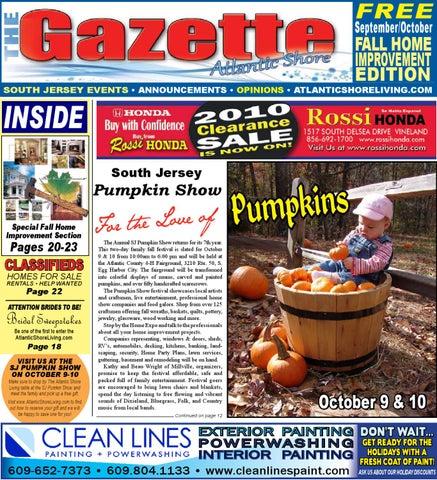130ef17b7 Atlantic Shore Gazette Sept-Oct issue