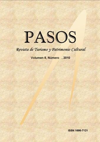 42010 by Turismo PASOS Revista 8 y RTPC PASOS de e9IW2bHEDY