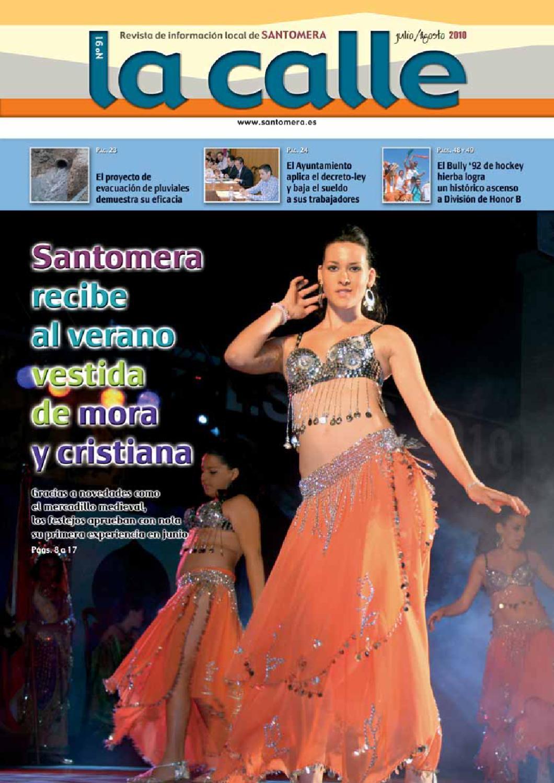 Http Www Revistalacalle Com Pdf La 20calle 2091 20web By Revista  # Muebles Tovar Beniel