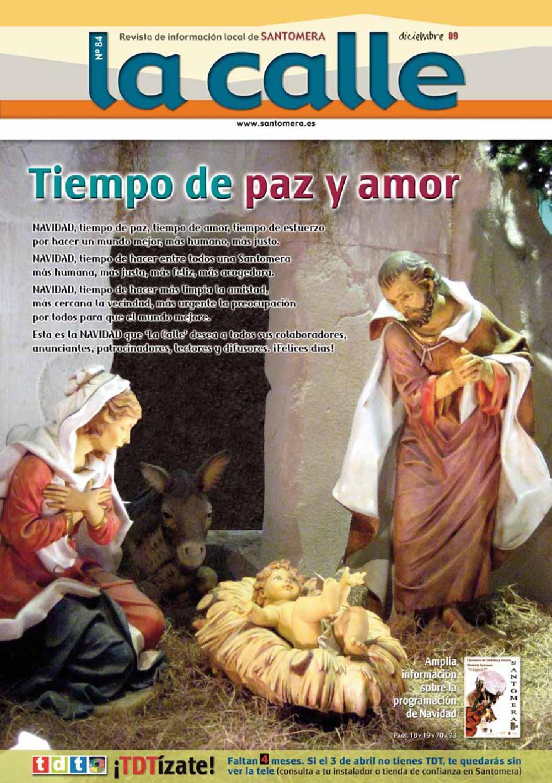 Http Www Revistalacalle Com Pdf La 20calle 2084 20web By Revista  # Muebles Tovar Beniel