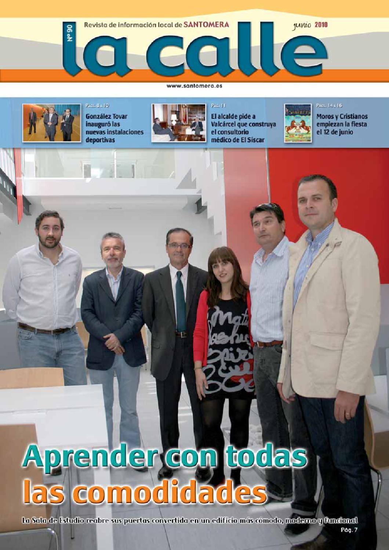 Http Www Revistalacalle Com Pdf La 20calle 2090 20web By Revista  # Muebles Tovar Beniel