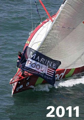 Marinepool Laser Bermudas Men