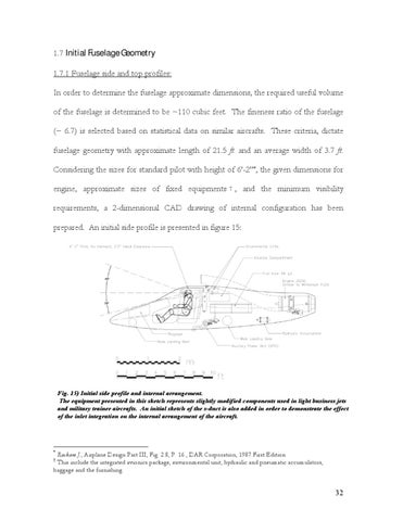 Page 33 of 1.7 Fuselage Design