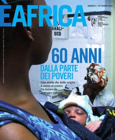 Incontri con HIV a Pretoria