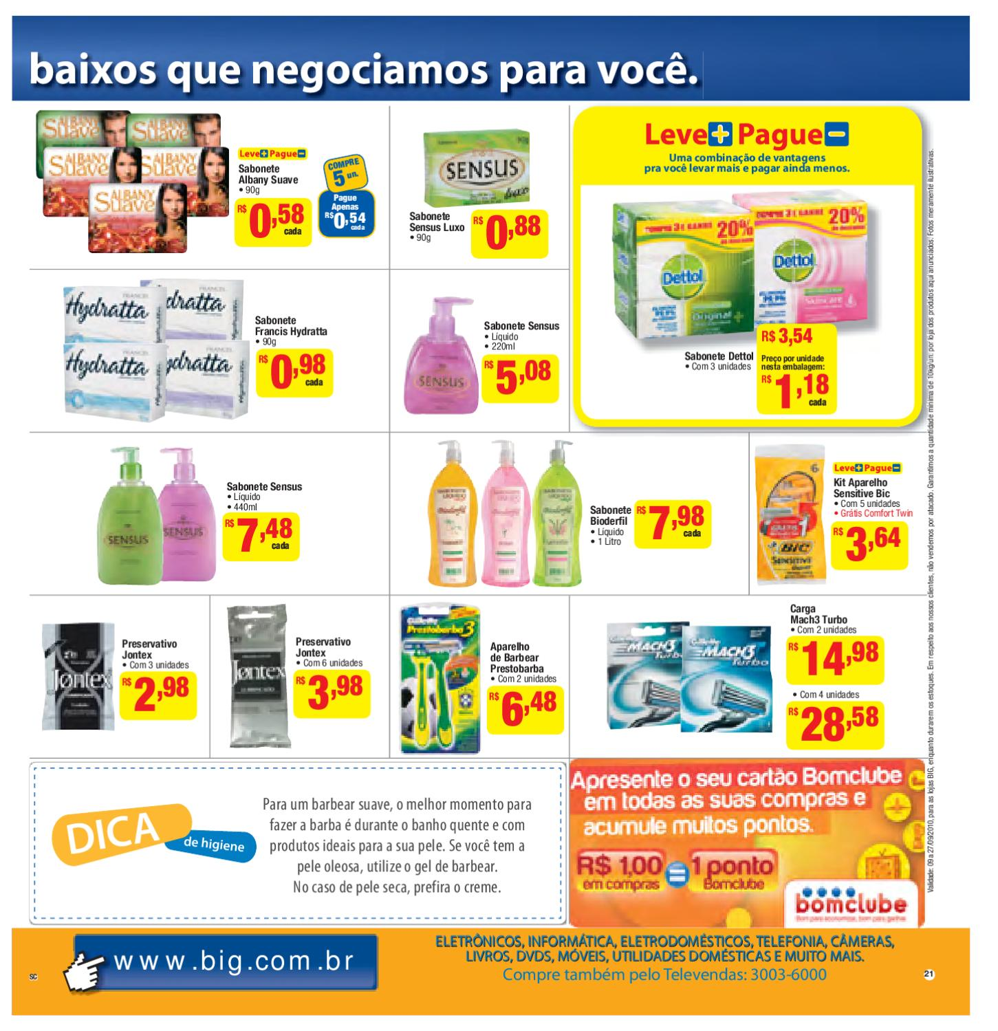 Ofertas big sc by hipermercado big issuu fandeluxe Images