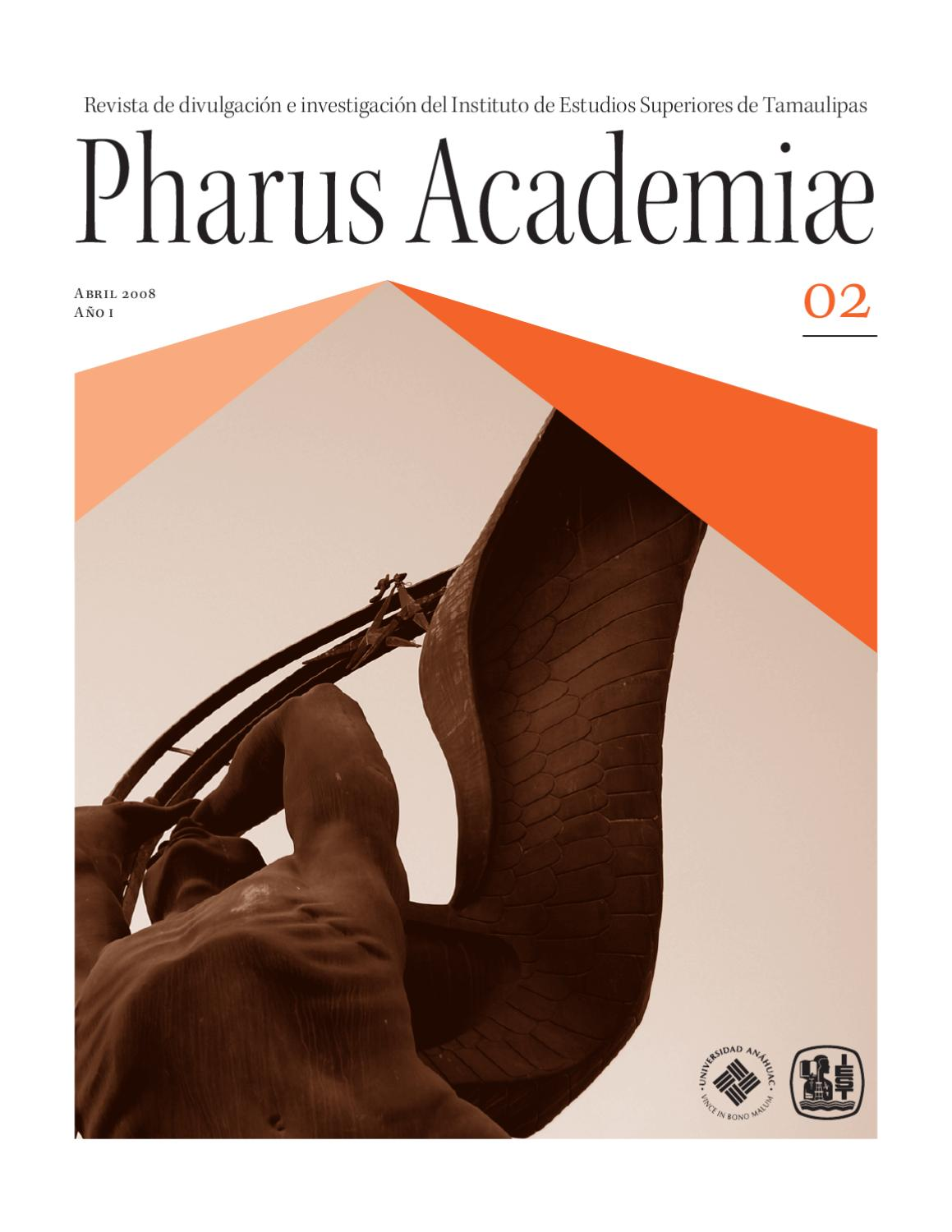 Pharus Academiae 2 by Red de Universidades Anáhuac - issuu