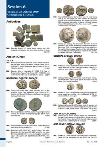 The Morgan Mint 1862-1882 Shield Nickel