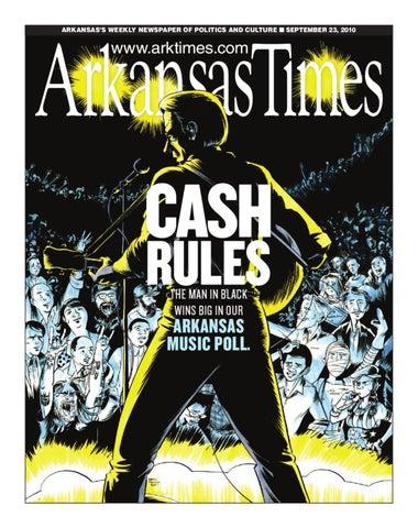 d9a8a4305e064 Arkansas Times by Arkansas Times - issuu