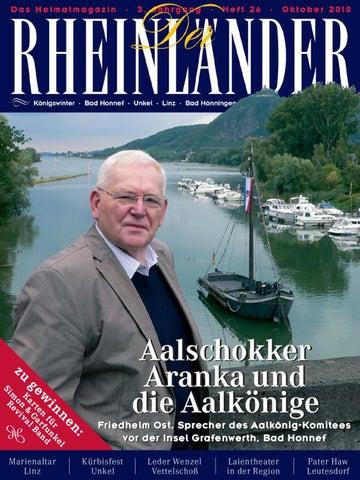 Rheinländer 26 Oktober 2010 By Wolfgang Ruland Issuu