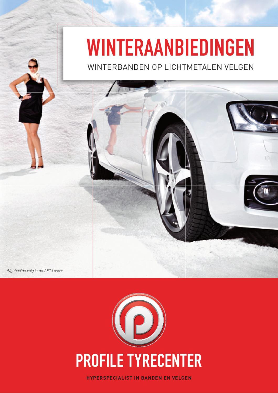 Winteraanbiedingen Pdf By The Alwaysbemobile Company Issuu
