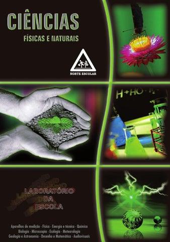 646447a38e3 Ciências Físicas e Naturias by Norte Escolar - issuu