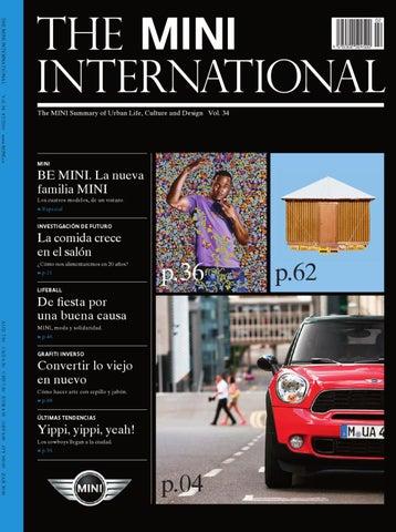 5e7176e261 ES - The MINI International - Vol. 34 by BMW AG - issuu