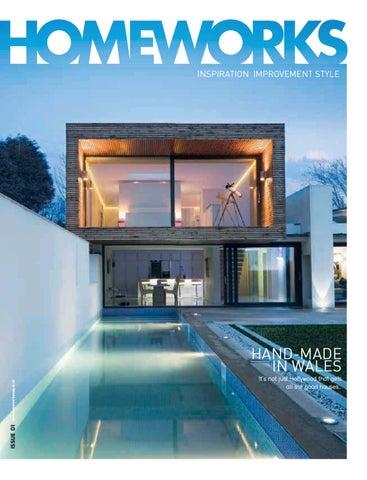 Home Design Decor Magazine Feb/March 2017 Issue by Home Design ...