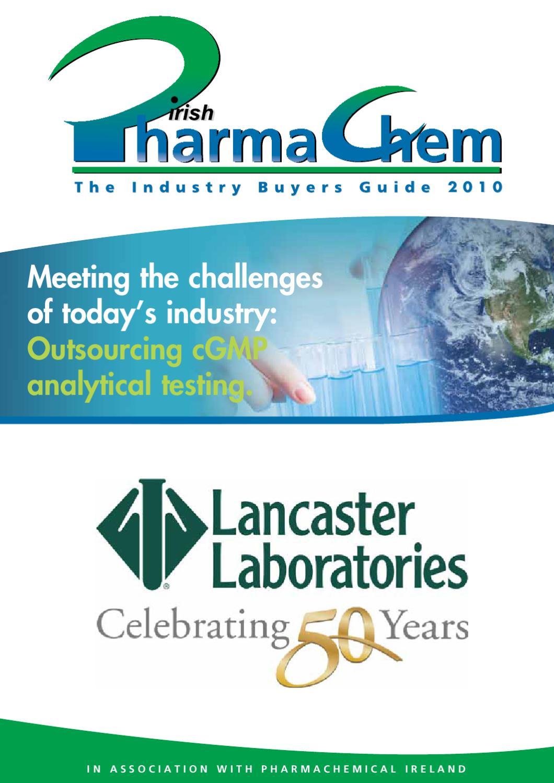 PharmaChem 2010 by Retail News - issuu