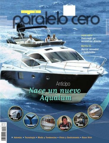 Paralelo Cero Mag   4 by Alejandro Campolieto - issuu e78cb5ec1f36