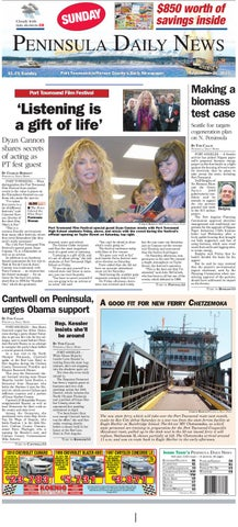 PDN09/26/2010 by Peninsula Daily News & Sequim Gazette - issuu