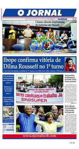 OJORNAL 25 09 2010 by Eduardo Vasconcelos - issuu e4163460f9b1e