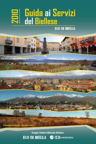 a missione di Eco di Biella e del Gruppo Istituto Editoriale Biellese è  comunicare 24d783f8ab7