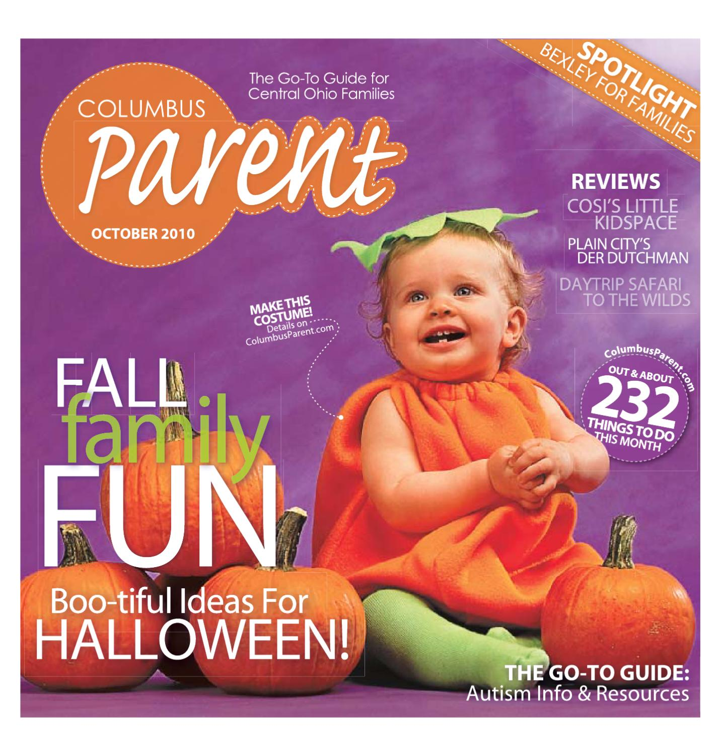 6804720db Columbus Parent October 2010 by The Columbus Dispatch - issuu