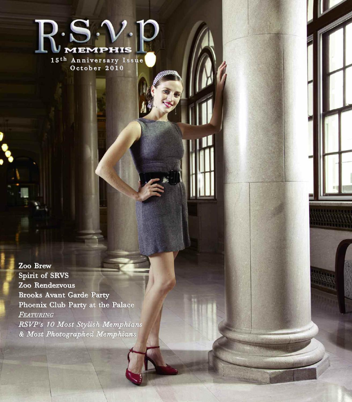 f22a9f52ffb9 RSVP Magazine October 2010 by RSVP Magazine - issuu