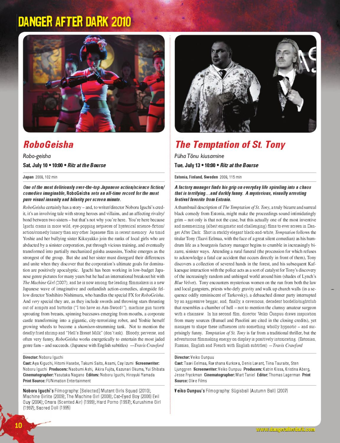 QFest 2010 / DAD 2010 by Philadelphia Cinema Alliance - issuu