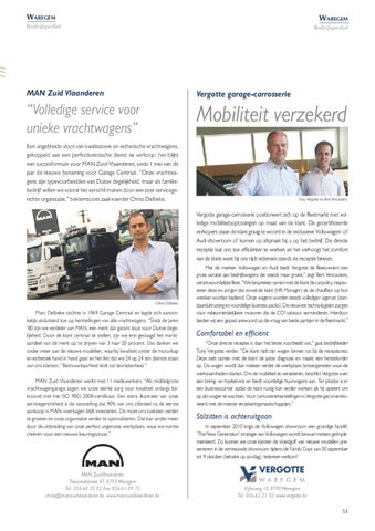 Vlaanderen Manager 34 By Manager Magazines Issuu