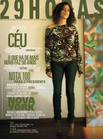 revista 29HORAS - Ed.12 - outubro 2010 by 29HORAS - issuu 7e45ee7731