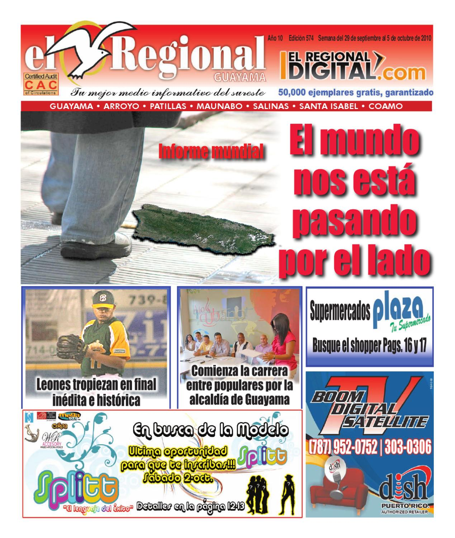 El Regional by Empresas pierantoni - issuu