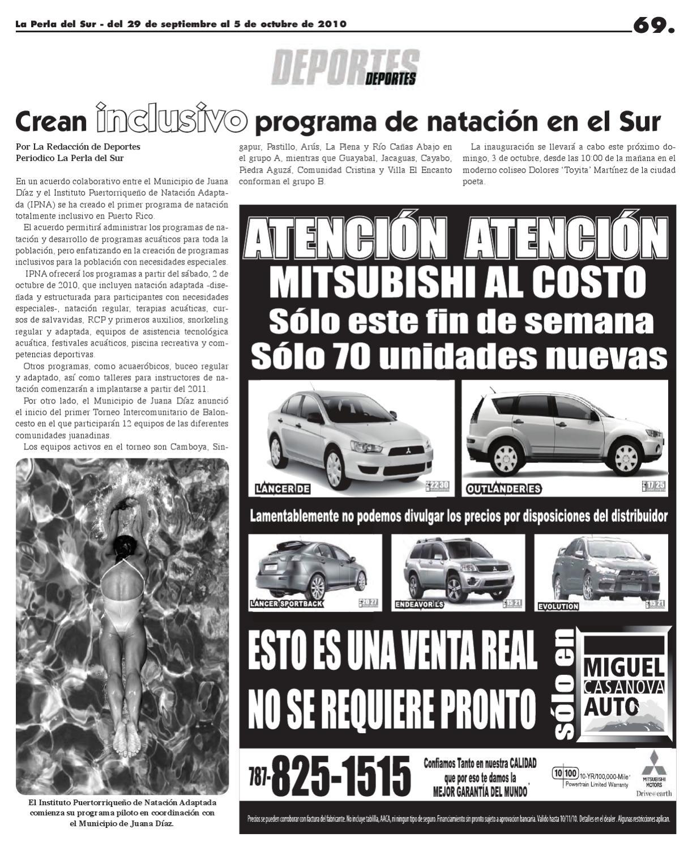 Edicion 1400 by peri dico la perla del sur issuu for Clases de natacion df