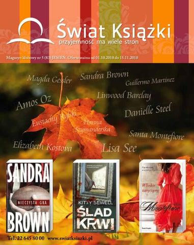 6959e2dd0dbbd0 Świat Książki - Katalog 05 (2010) by Świat Książki - issuu