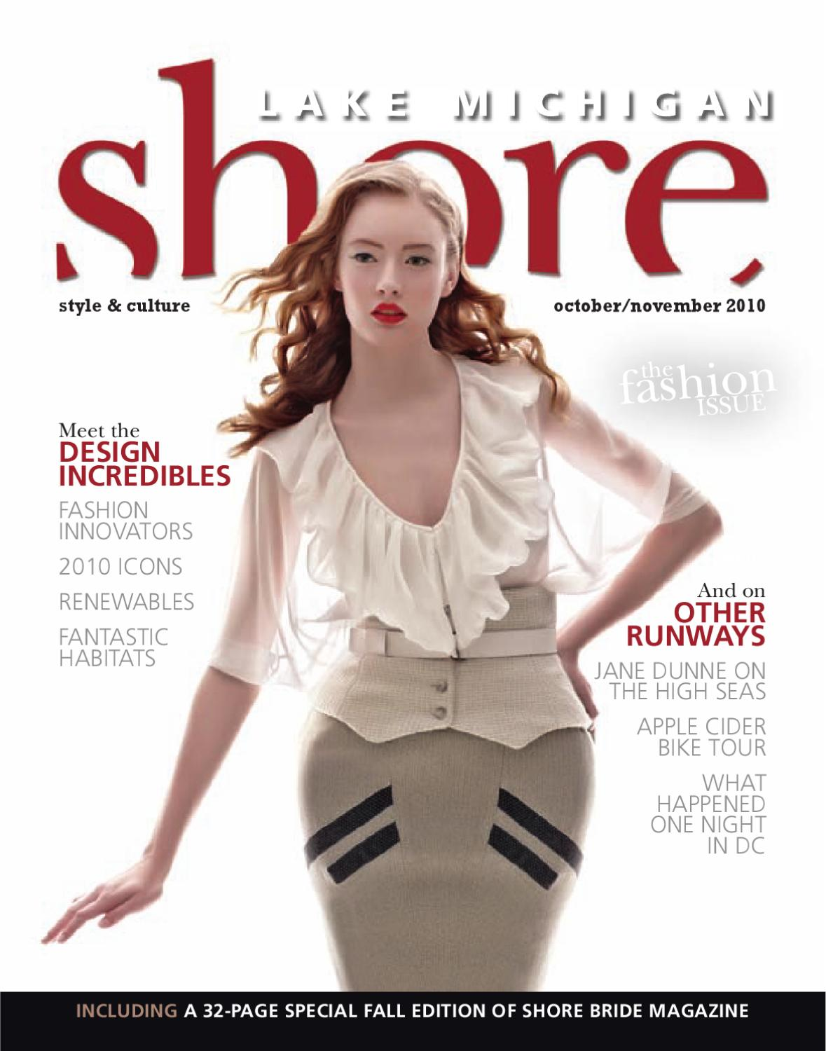 Shore magazine by the times of nwi issuu for Wohndesign tamara petersen