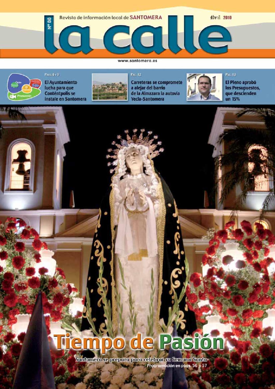 Http Www Revistalacalle Com Pdf La 20calle 2088 20web By Revista  # Muebles Tovar Beniel