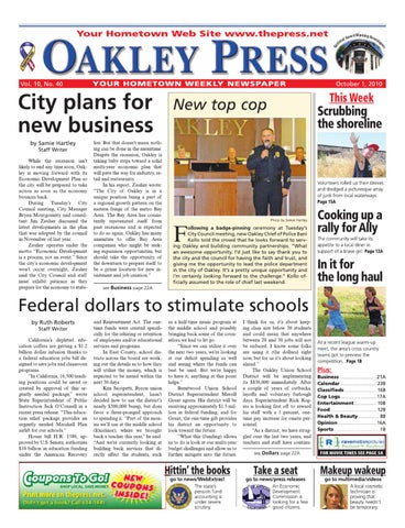 3800a8887ba3a Oakley.Press 10.01.10 by Brentwood Press   Publishing - issuu