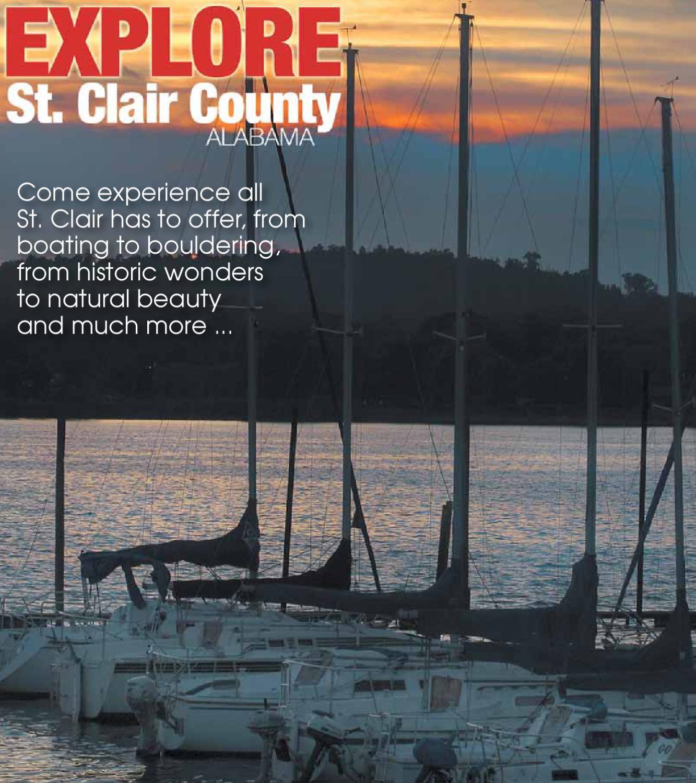 Alabama/saint clair county/ragland - Alabama/saint Clair County/ragland 63