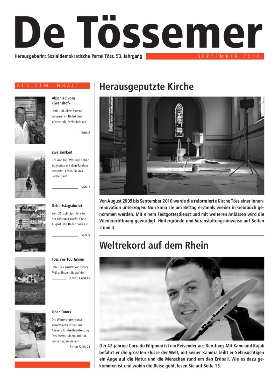 Geschftsbericht 2010 - Stadt Winterthur