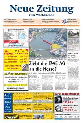 2e9703a5eda52e Neue Zeitung - Ausgabe Nord KW 39 by Gerhard Verlag GmbH - issuu