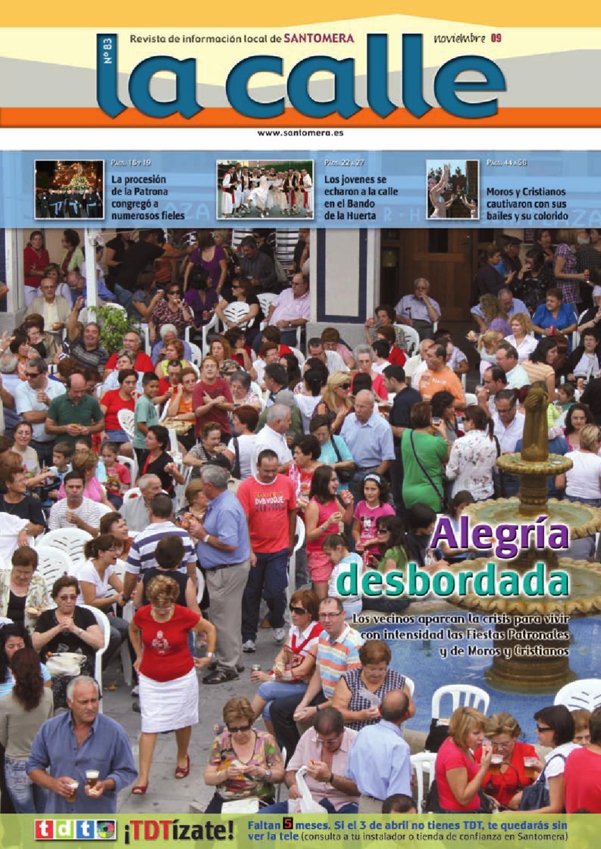 Http Www Revistalacalle Com Pdf La 20calle 2083 20web By Revista  # Muebles Tovar Beniel