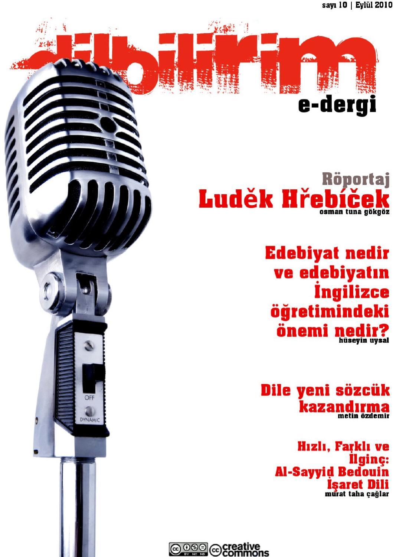 dilbilirim e-dergi eylül 2010 10. sayı by dilbilirim dilbilirim - issuu