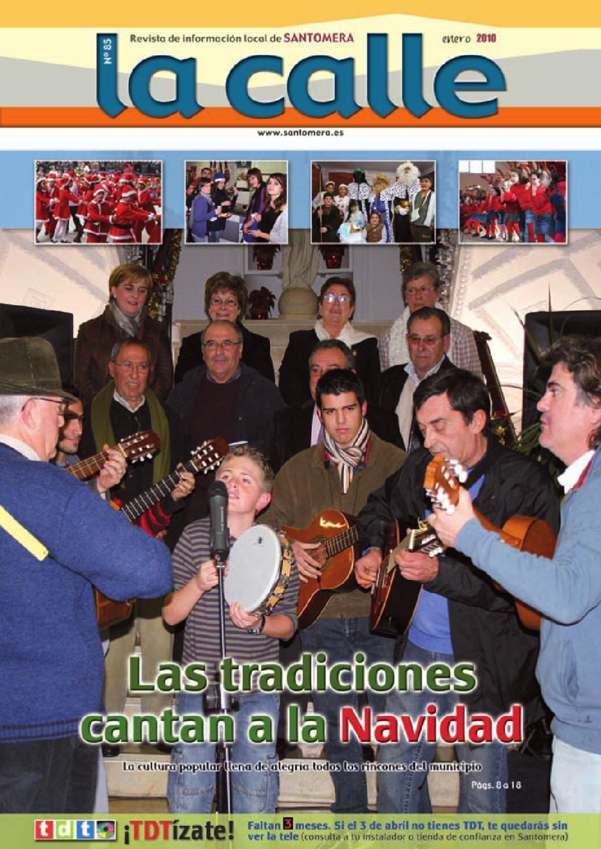 Http Www Revistalacalle Com Pdf La 20calle 2085 20web By Revista  # Muebles Tovar Beniel