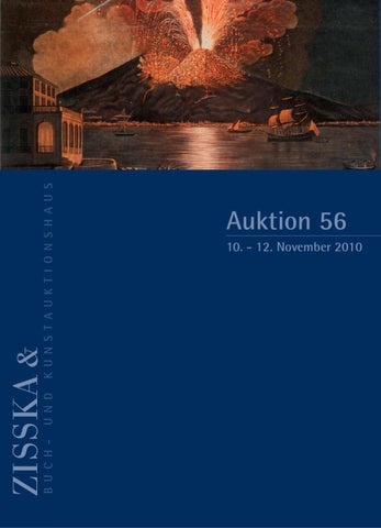 Zisska & Schauer Auktion 56 by Friedrich Zisska issuu