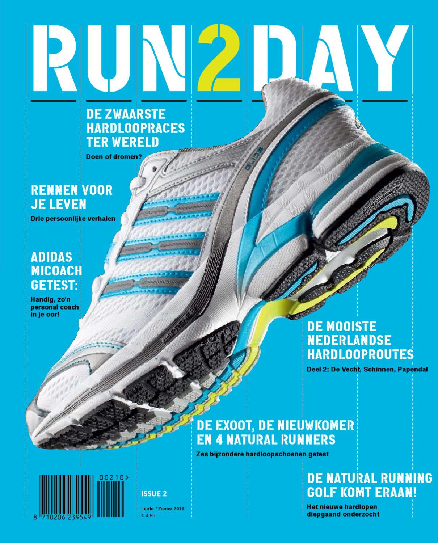 6540179c481 Run2Day magazine #2 by Superzined - issuu