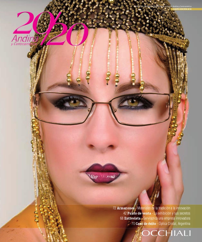 2020 Andina 4ta Edición 2010 by Creative Latin Media LLC - issuu
