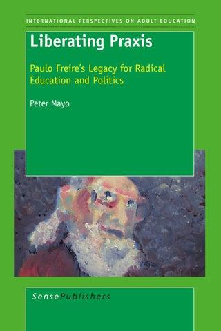 paulo freire a critical encounter