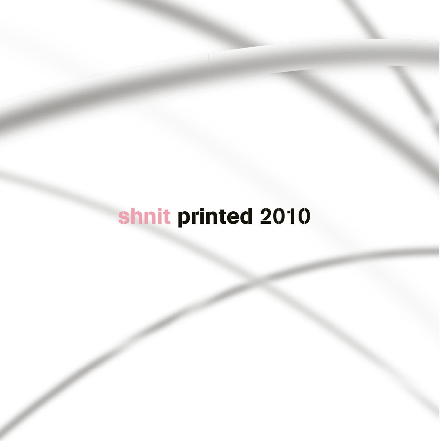 shnit catalogue 2010 by shnit International Shortfilmfestival - issuu