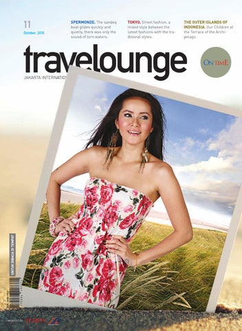Travelounge    October 75776dbefc