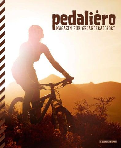 pedaliéro - Magazin für Geländeradsport by pedaliero Magazin - issuu